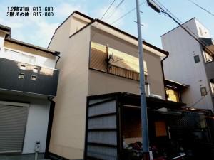 ★安田邸(G17-60B)